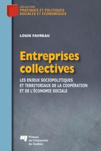 Entreprises collectives