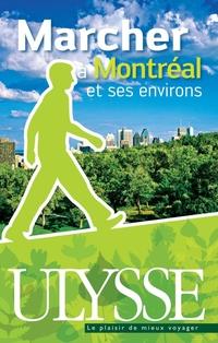 Marcher à Montréal et ses e...