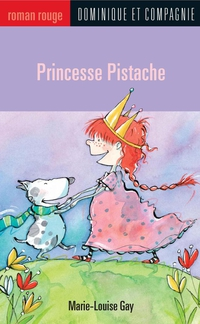 Princesse Pistache