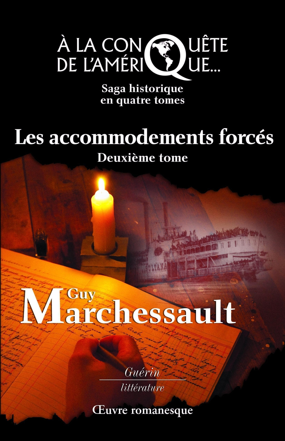 Les accomodements forcés
