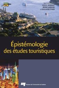Épistémologie des études touristiques