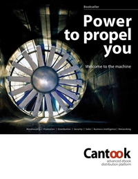Cantook - Power to propel y...