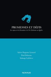 Promesses et défis