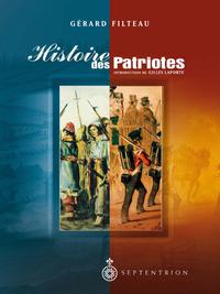 Histoire des Patriotes