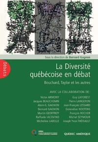 La Diversité québécoise en ...