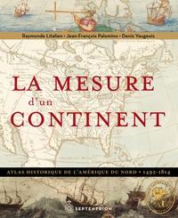 La Mesure d'un continent [Redux]