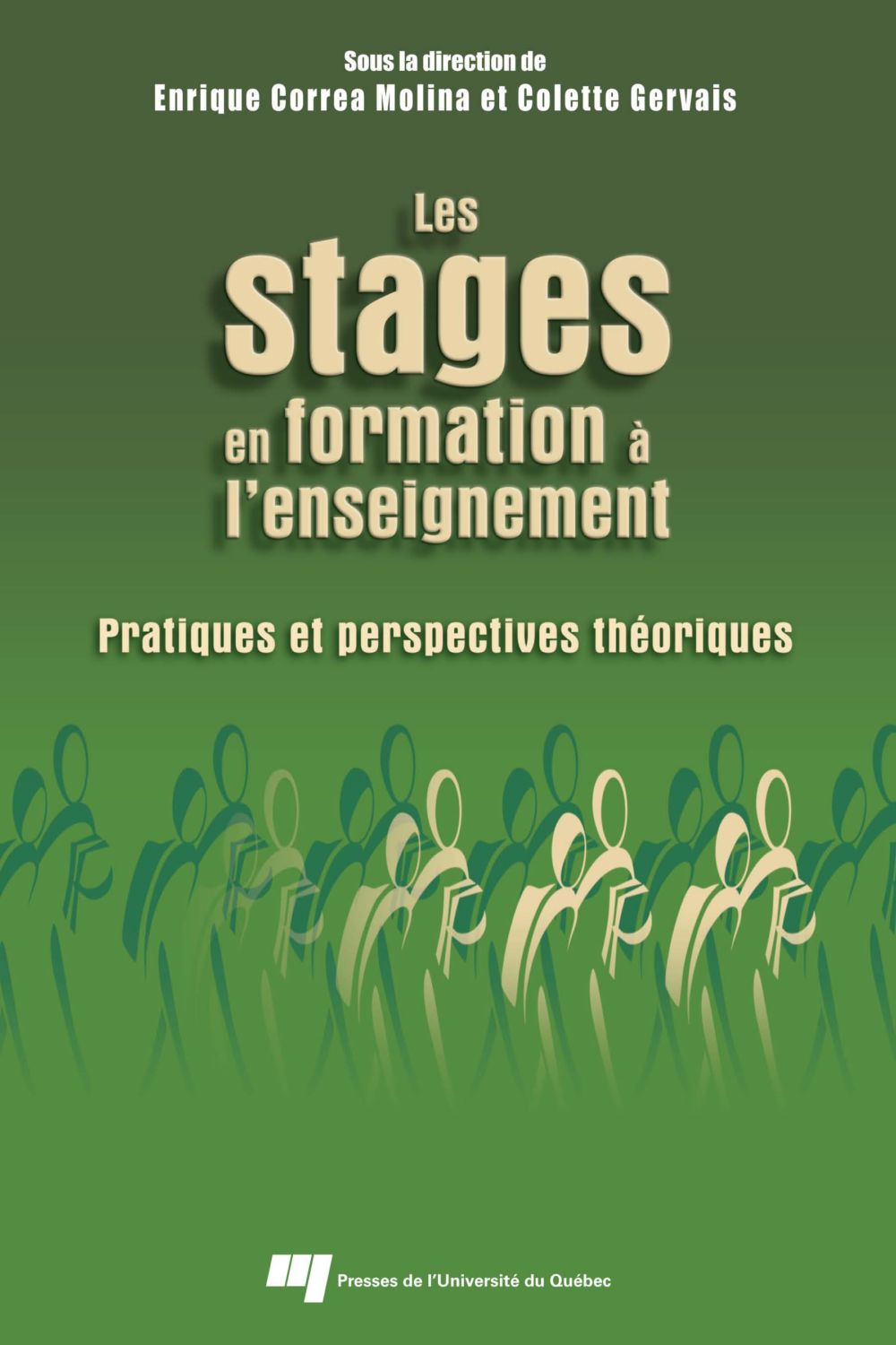 Stages en formation à l'enseignement