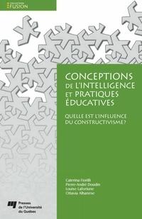 Conceptions de l'intelligence et pratiques éducatives