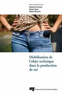 Mobilisation de l'objet technique dans la production de soi
