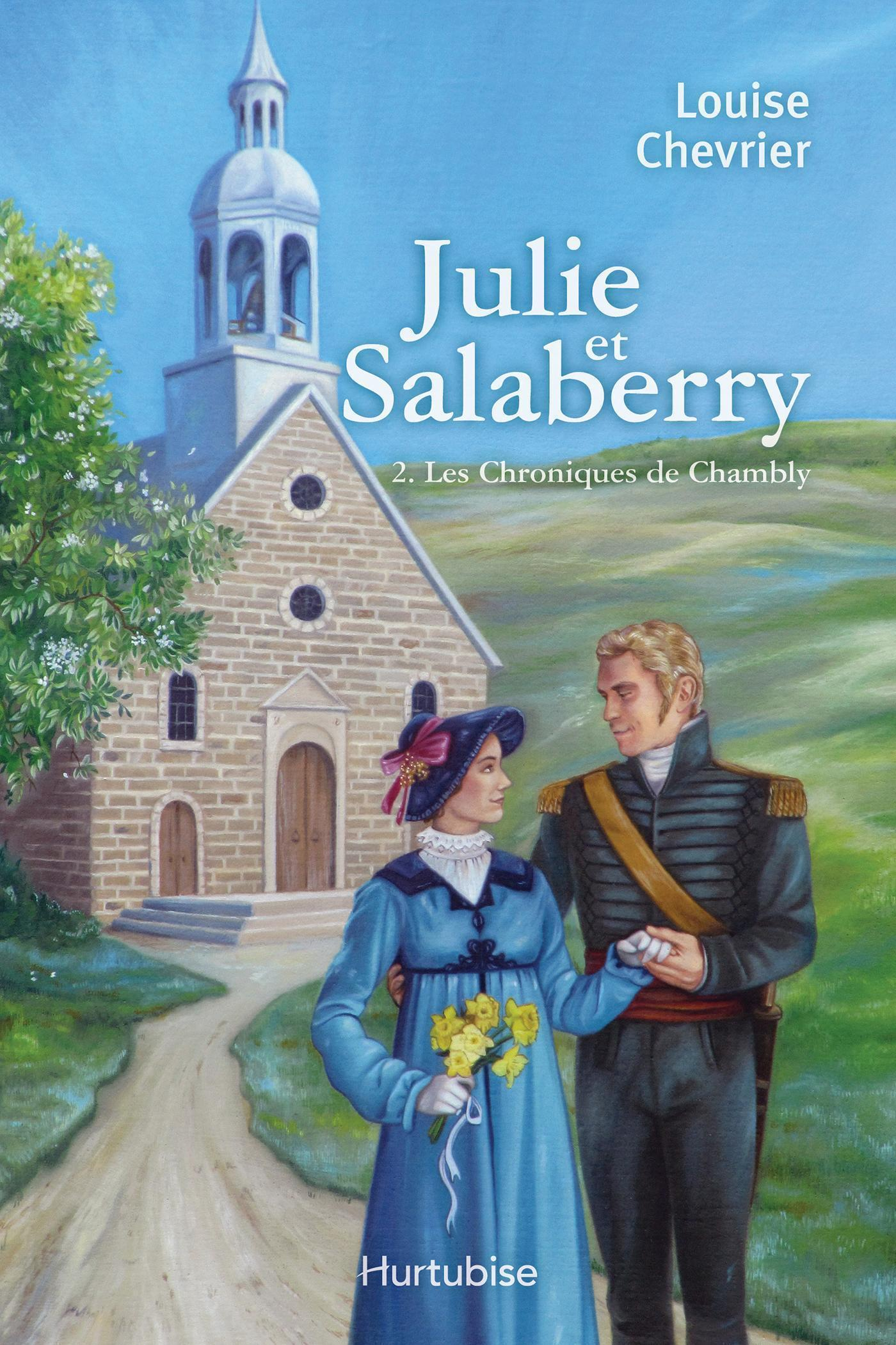 JULIE ET SALABERRY T2