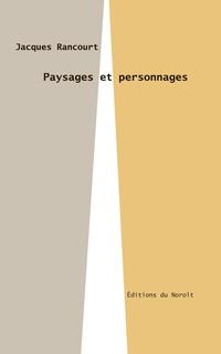 Paysages et personnages