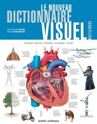Le Nouveau Dictionnaire Vis...