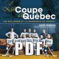 Image de couverture (La Coupe à Québec)