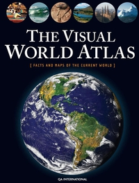 The Visual World Atlas