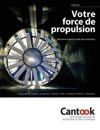 Votre force de propulsion (...