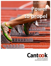 Power to propel - promotion...