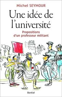 Une idée de l'université