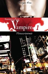 Souvenirs d'une vampire - 1