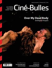 Ciné-Bulles, Volume 30, numéro 2, printemps 2012