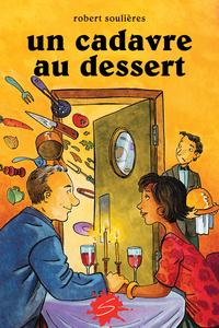 Un cadavre au dessert