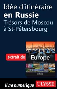 Idée d'itinéraire russe Tré...