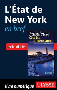 Etat de New York en bref