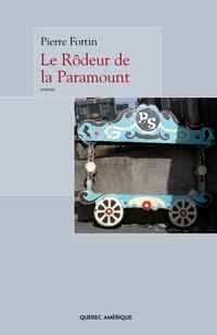 Le Rôdeur de la Paramount