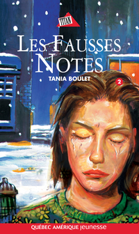 Maxine 02 - Les Fausses Notes