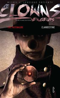 Les clowns vengeurs - Cland...
