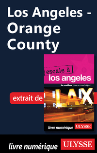 Los Angeles - Orange County