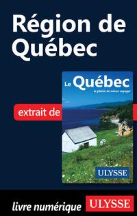 Région de Québec
