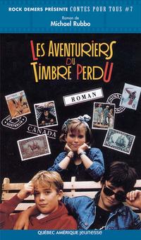 Les Aventuriers du timbre p...