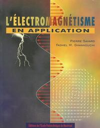 Électromagnétisme en applic...