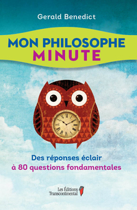 Mon philosophe minute