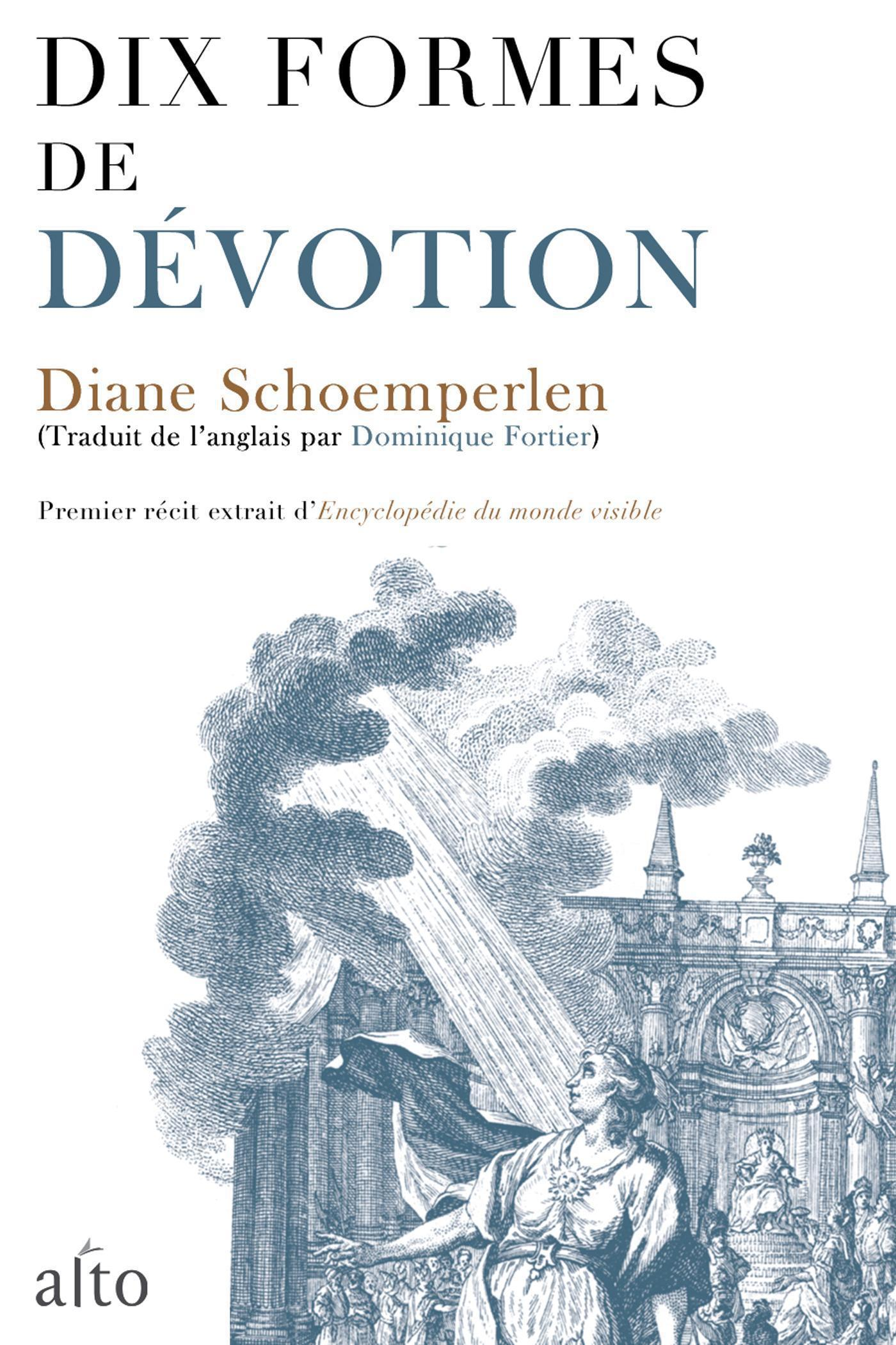 DIX FORMES DE DEVOTION