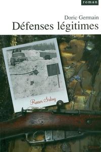 Défenses légitimes