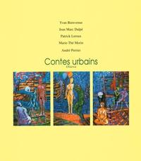 Contes urbains