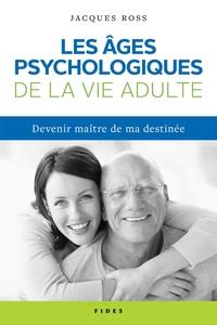 Les âges psychologiques de ...
