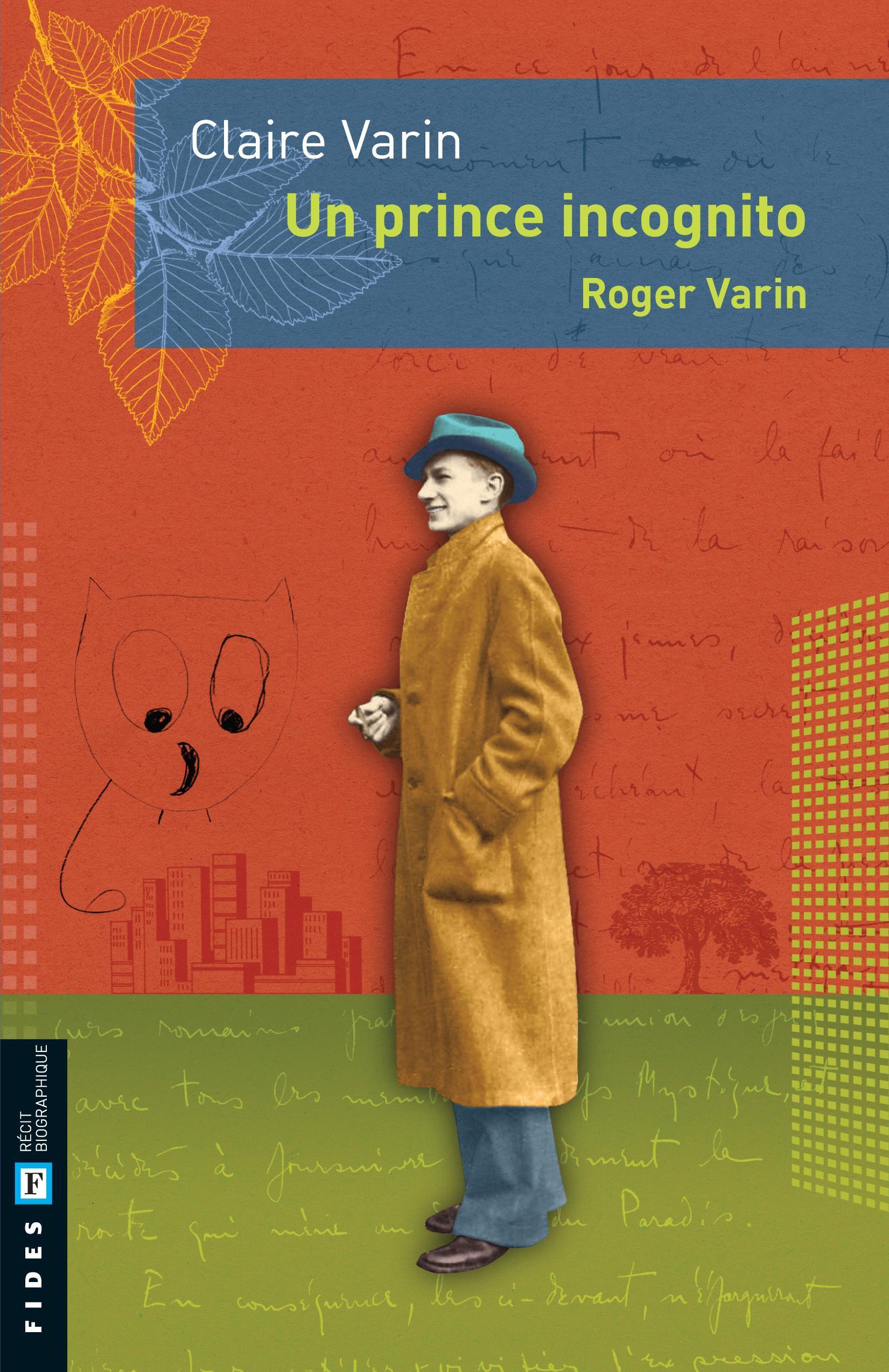 Un prince incognito, Roger Varin