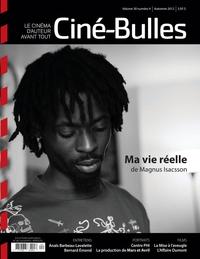 Ciné-Bulles, Volume 30, numéro 4, Automne 2012