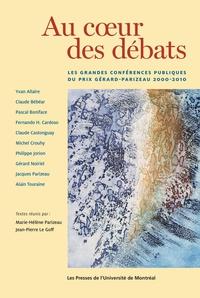 Au coeur des débats