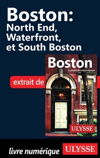 Boston - North End, Waterfr...