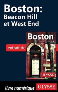 Boston - Beacon Hill et Wes...