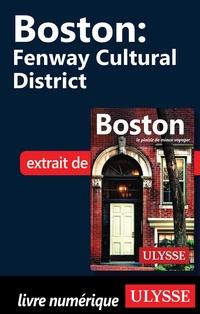 Boston - Fenway Cultural Di...