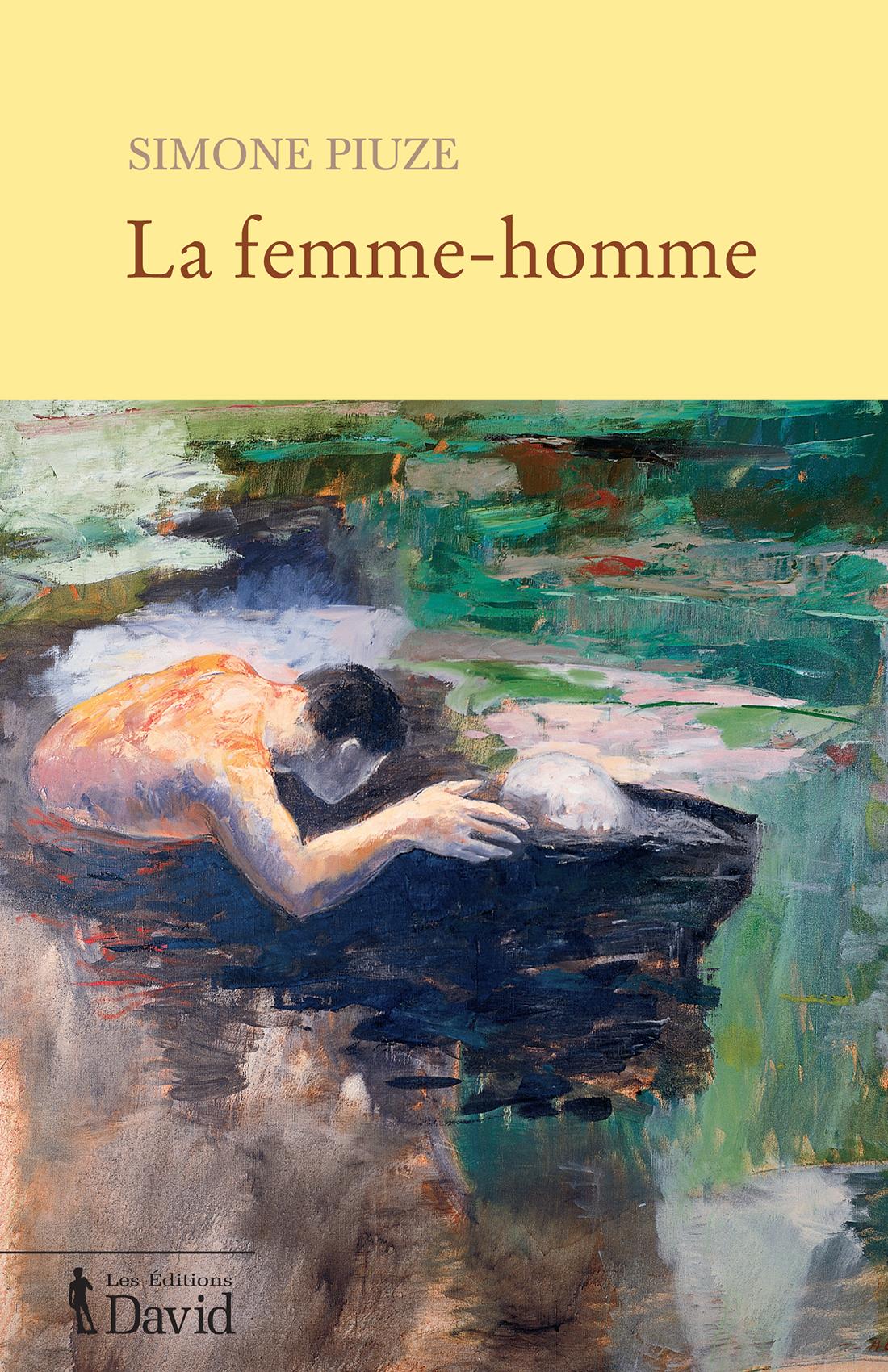 LA FEMME-HOMME