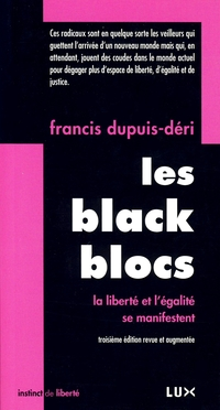 Image de couverture (Les Blacks Blocs)