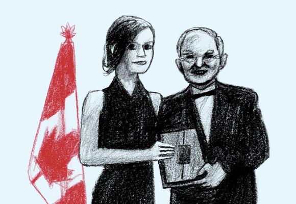 Le confort et la différence: les prix littéraires au Québec