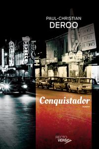 Image de couverture (Conquistador)