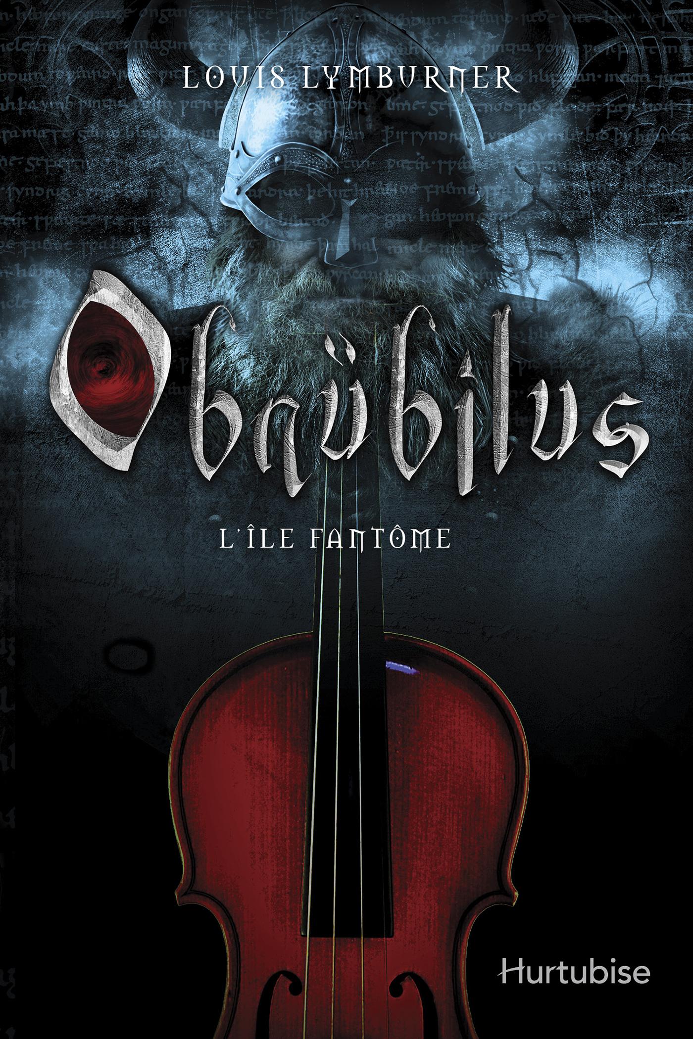 Obnübilus T2, L'île fantôme