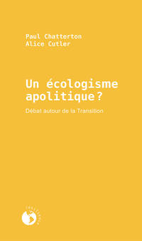 Un écologisme apolitique?